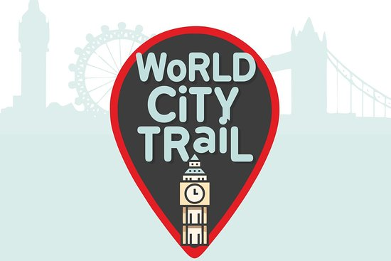 World City Trail - London