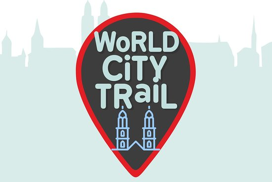 World City Trail - Zurich