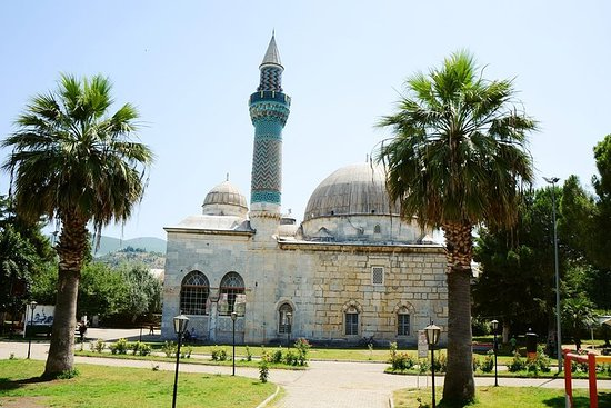 Private Nicea and Bursa Tour from...