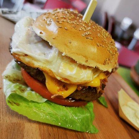 imagen Las Tablas Restaurante en Ronda