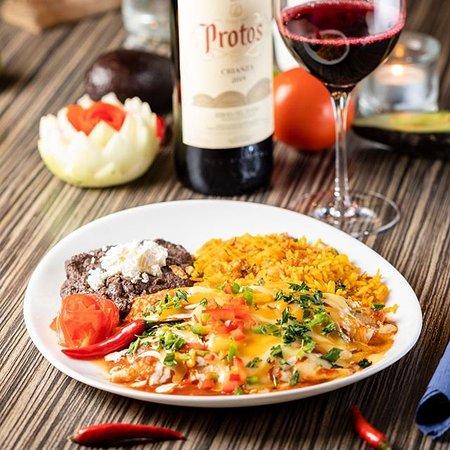 Qualität ist uns wichtig! Daher bereiten wir unsere traditionell mexikanischen Gerichte immer frisch und mit hochwertigen regionalen Zutaten zu!