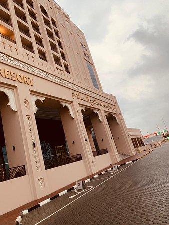 Fudžajra, Spojené arabské emiráty: Fujairah