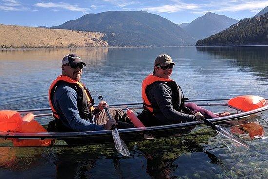 Valokuva: Daytime Rental (Glass Bottom Kayak, Canoe, SUP, etc)