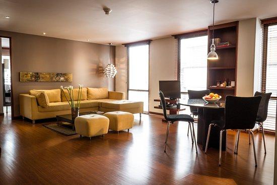 Lugano Suites