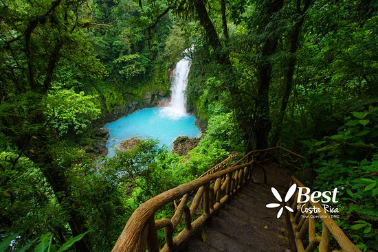 Best of Costa Rica | Tour Operator & DMC