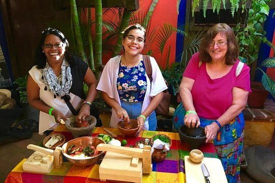 Agave Distilled Factory and Salsa Combo Tour