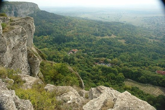 Birdwatching and cultural heritage tour from Varna Resmi