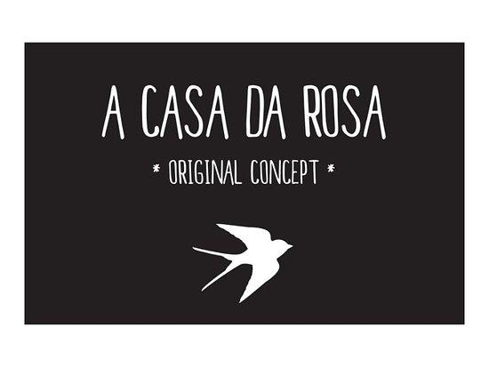 A Casa Da Rosa