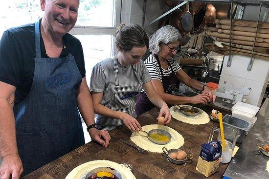 Cooking Class with a Chef in Bellagio – fotografia