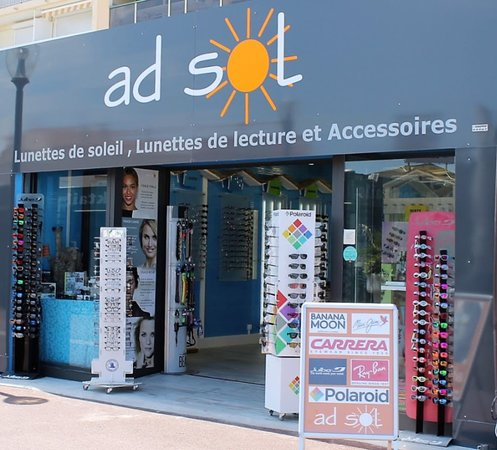 Ad Sol Lunettes Sunkids