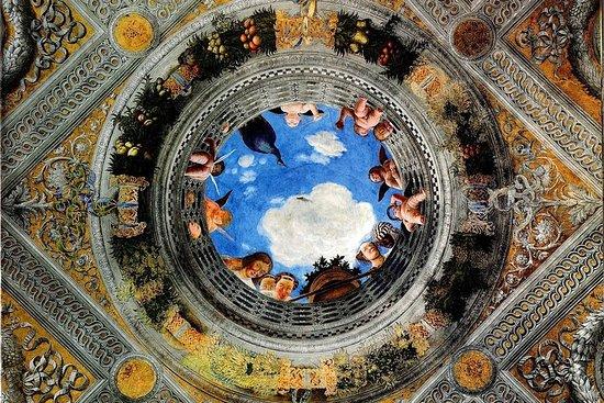 Palazzo Ducale Mantova Visita con...
