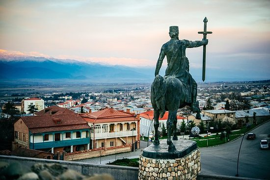 Around Kakheti - Private tour and wine degustation Resmi