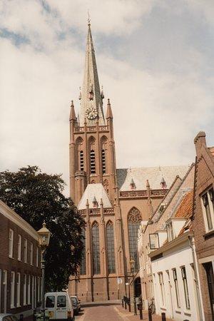Basiliek in IJsstelstein