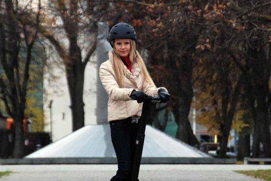 Foto 2-Hour Segway Tours in Vilnius