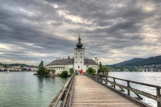 Privat dagstur til Hallstatt, inkludert vakre alper, Admont Abbey og...