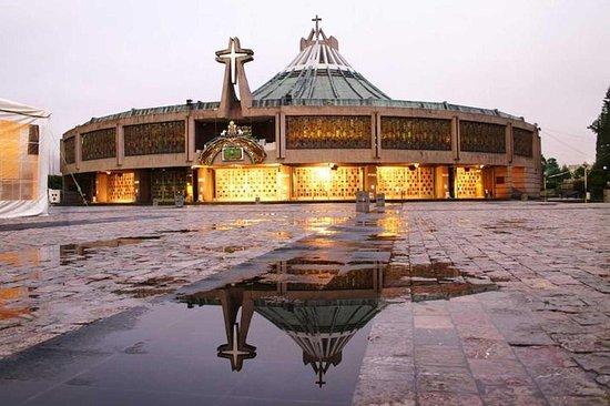 Visita al Santuario de Guadalupe en...
