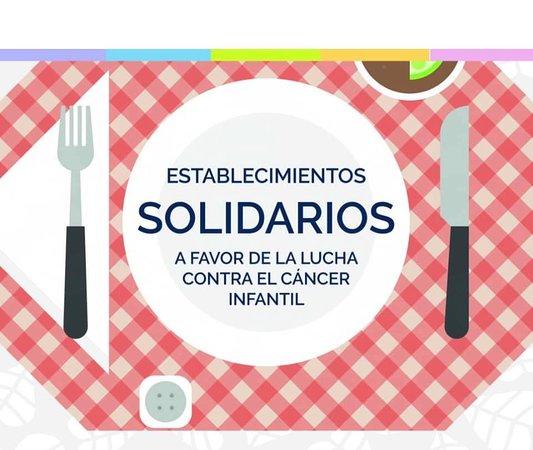 #RESTAURANTE #SOLIDARIO #ANTIOQUEÑO