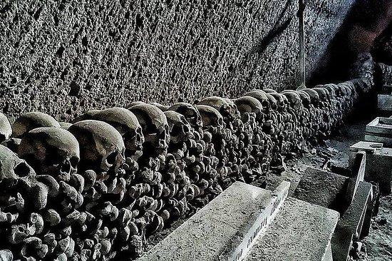 Fontanelle Cemetery and Sanità District Private Tour – fénykép