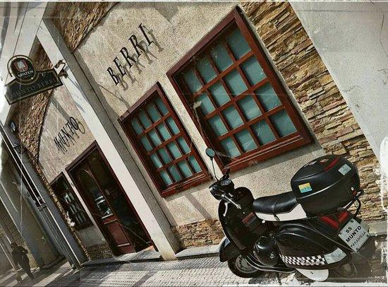 Munto Berri - Café Bar (Aiete)