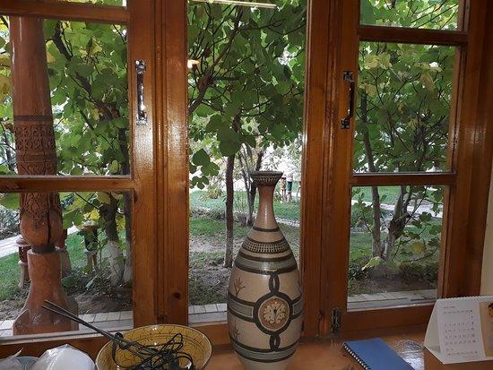 The Rakhimov's Ceramic Studio