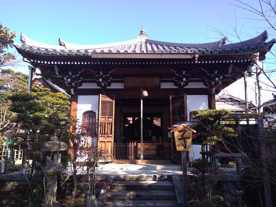 Jisai-in Temple