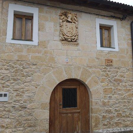 Pesquera de Ebro, España: Centro Histórico