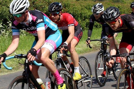 Racefiets Klassieker Trans-Limburg