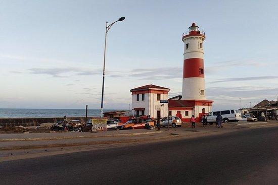 ACCRA CITY TOUR Experience