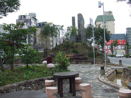 Jiaoxi Di Jing Guang Chang