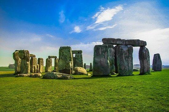 Stonehenge Matin Demi-journée avec...