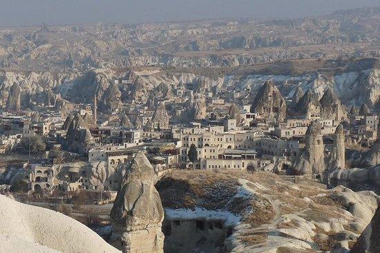 ATV Tour in Cappadocia's Valleys Fotografie