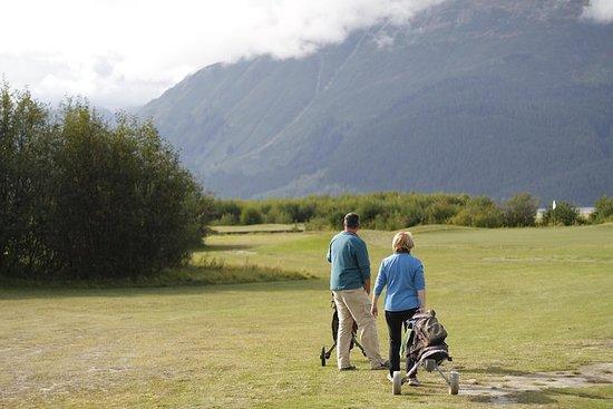 Valley of the Eagles Golf Adventure – fénykép