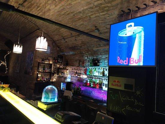 Art Cafe Urbino