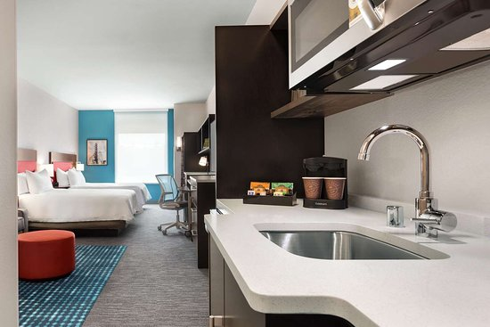 Home2 Suites by Hilton Madison Central Alliant Energy Center
