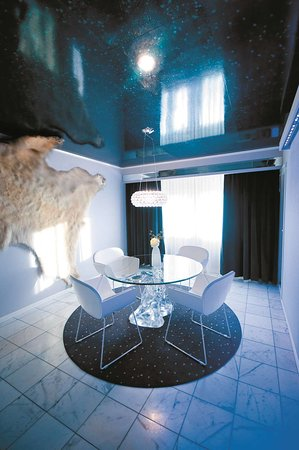 Polar Suite