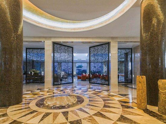 Movenpick Hotel Du Lac Tunis