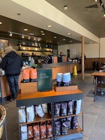 Merrick, Estado de Nueva York: Starbucks