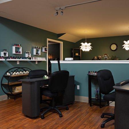 Trillium Salon & Spa