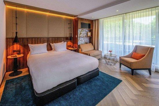 Соестдуинен, Нидерланды: Guest room