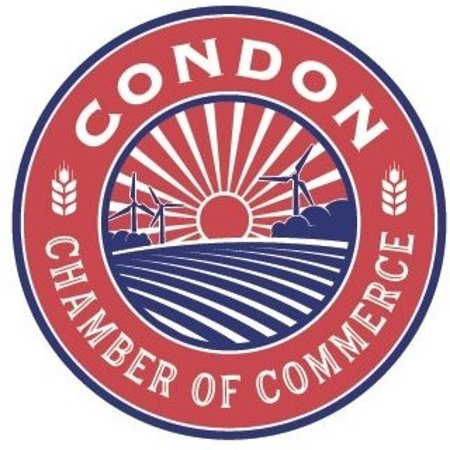 Member of Condon Chamber of Commerce