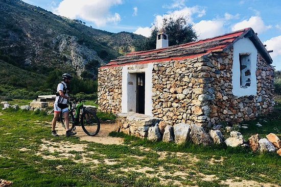 Valokuva: E-Mountain Bike & Wine Tour from Marbella to Sierra Blanca