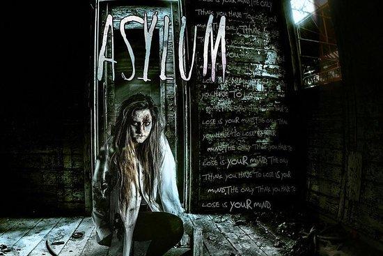 America's Escape Game - Asylum