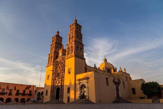 ドロレスイダルゴ&アトトニルコの聖域