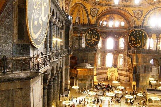 Promoción del Tour de Estambul y...