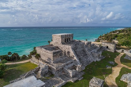 Фотография SMALL GROUP TOUR: Tulum, Coba, Cenote and Playa del Carmen from Cancun