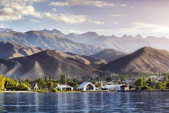 Tour à Bichkek et Issyk - Lac Kul