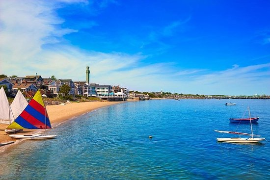 Amazing Let's Roam Provincetown Scavenger Hunt: The Crown Jewel of...