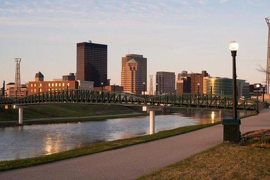 Let's Roam's Dayton Scavenger Hunt: Dayton's Soaring Heights!