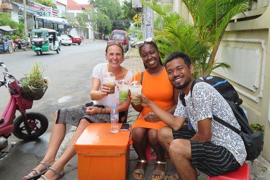 Cassina Tours Phnom Penh