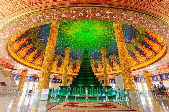 Privates Tempelhüpfen in Bangkok - Muss...